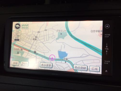 更新後地図